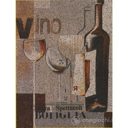Vino - Sughero