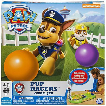 Paw Patrol Puppy Race (34233)