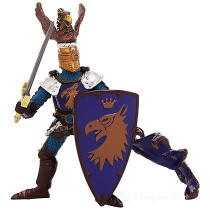 Cavaliere maestro d'armi criniera aquila (39936)
