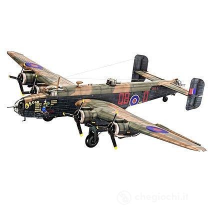 Aereo Handley Page Halifax Mk.III (04936)
