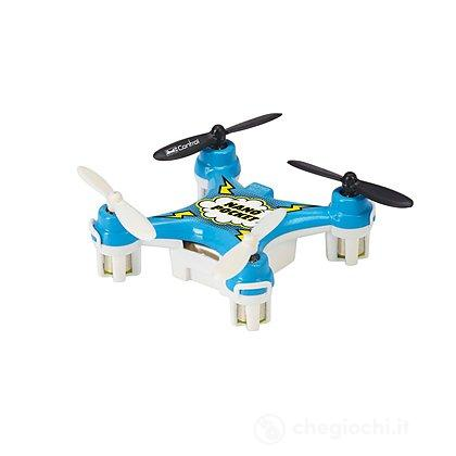 Micro Quadcopter