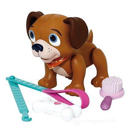 Dottoressa Peluche Fido cerca l'osso cane interattivo (4936)