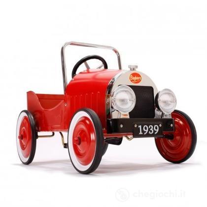 Macchina a Pedali Classica Rossa (1938)