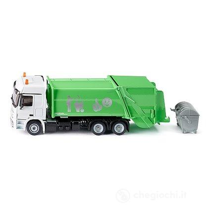 Camion della spazzatura 1:50 (2938)