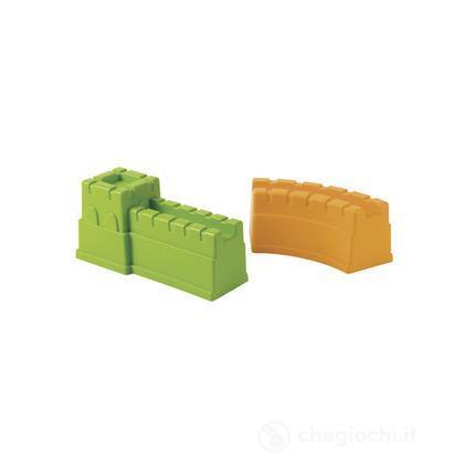 Stampo La grande muraglia (E4041)