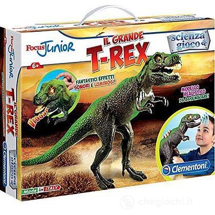 Grande T-Rex (13938)