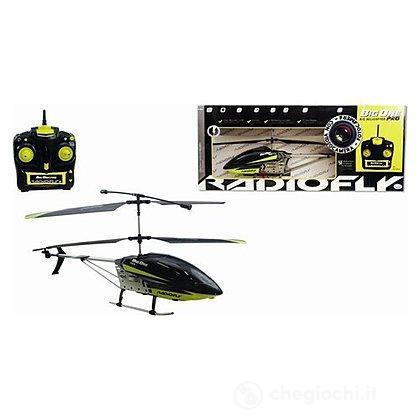 Elicottero BIG ONE con camera (37938)