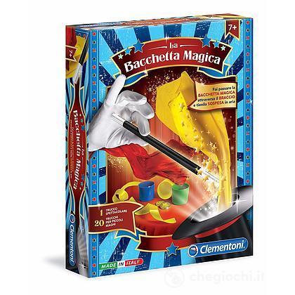 La Bacchetta Magica (12939)