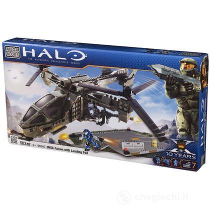 UNSC Falcon Halo (96940)