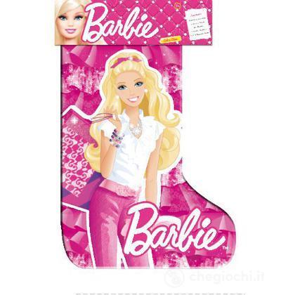 Calza Befana Barbie 2014 (CBL38)