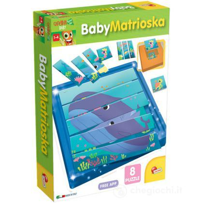 Carotina Baby Forms Il Mare (49400)