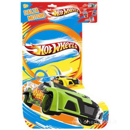 Calza Befana Hot Wheels 2014 (CBL43)
