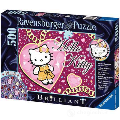 Scintillante Hello Kitty