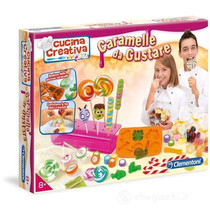 Cucina Creativa Caramelle da gustare (15942)
