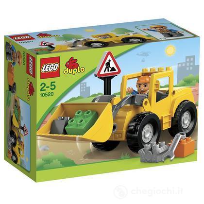 La grande ruspa - Lego Duplo (10520)