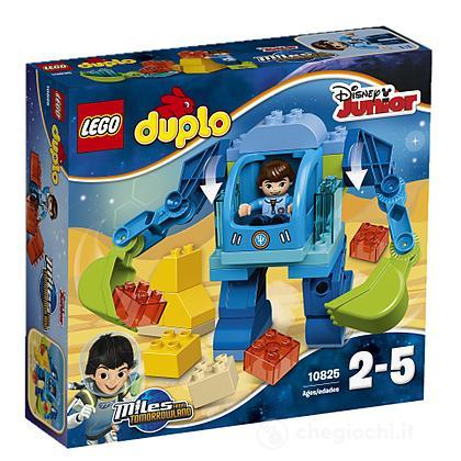 L'esoscheletro di Miles - Lego Duplo (10825)