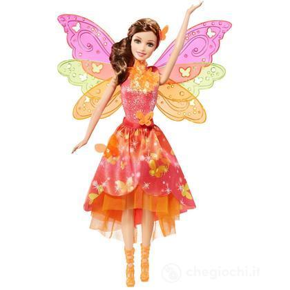 Fata Barbie e il Regno Segreto. Amiche Trasformazioni Magiche (BLP26)