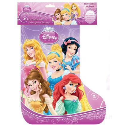 Calza Befana Disney Princess 2014 (CBL41)