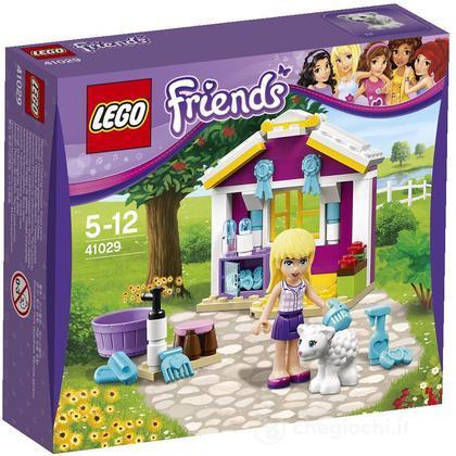 L'agnellino di Stephanie - Lego Friends (41029)