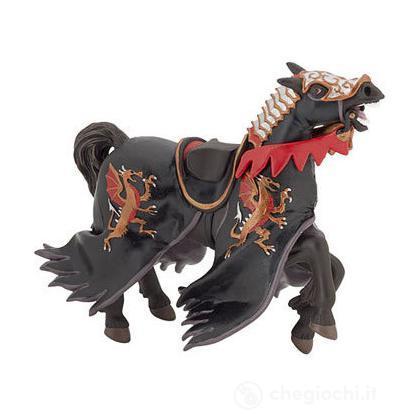 Cavallo guerriero ombra (38948)