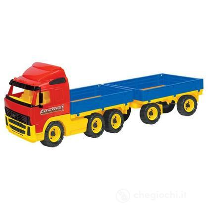 Ramp Con Carro (94870)
