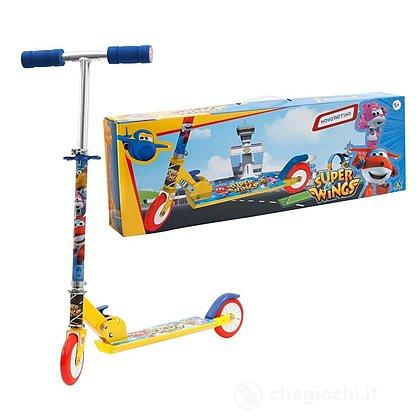 Super Wings Monopattino (UPW17000)