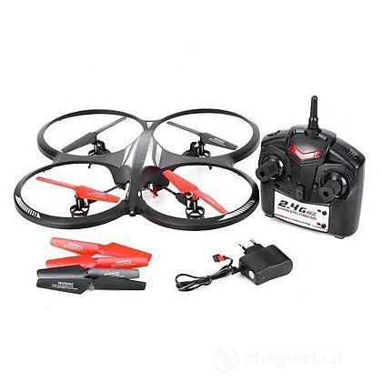 X-Drone G-Shock con telecamera (H07NC)