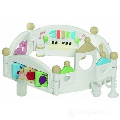 Box gioco per Bebè (personaggi escl) (2948)