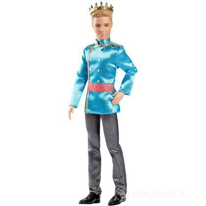 Il Principe - Barbie e il Regno Segreto (BLP31)