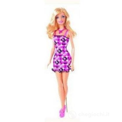 Barbie Trendy modello 3 (R4185)