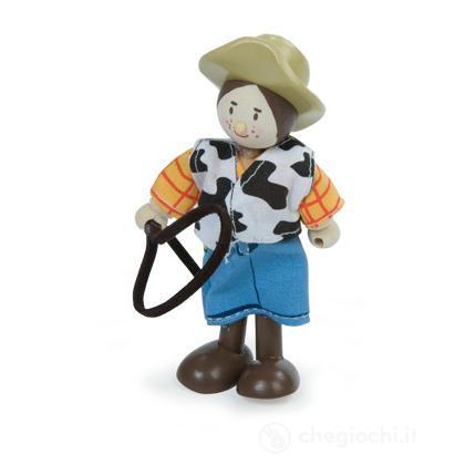 Cow Girl (BK950)