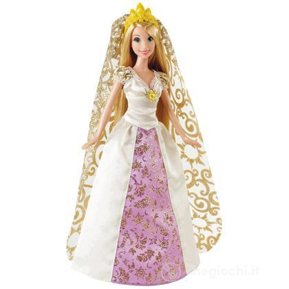 Raperonzolo sposa - Principesse Disney (X3956)