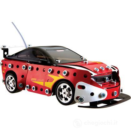 R/C Tuning Car Red Hot