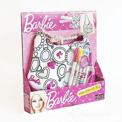 Borsetta Color Me Bag Hobo Barbie (BA 952)