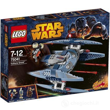 Vulture Droid - Lego Star Wars (75041)