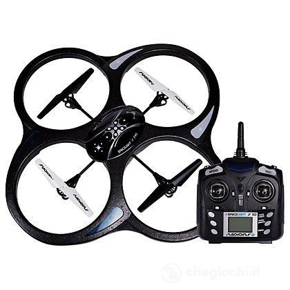 Drone Space Light con Videocamera Evo (37953)