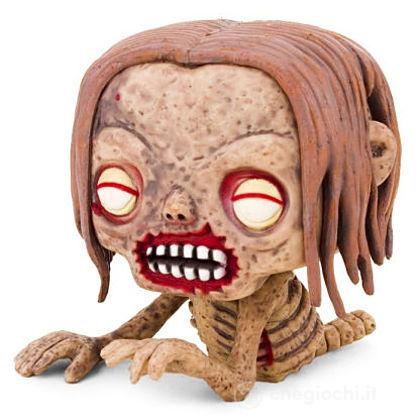 The Walking Dead - Zombie Donna in Bicicletta (2953)