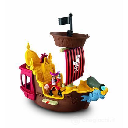La nave dei Pirati Jolly Roger (Y2265)