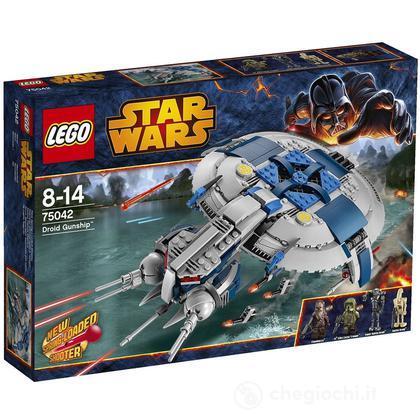Droid Gunship - Lego Star Wars (75042)