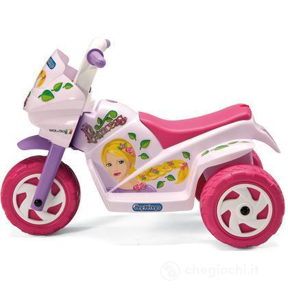 Moto Mini Princess