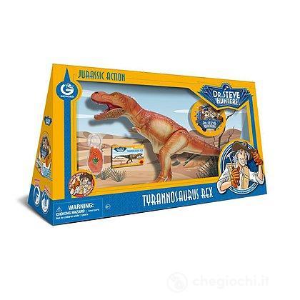 Dinosauro Tyrannosarus Rex Big (CL1512K)