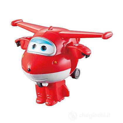 Super Wings personaggio base - Jett