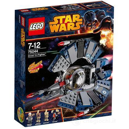 Droid Tri-fighter - Lego Star Wars (75044)