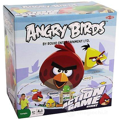 Angry Birds Giant Action Game (409566)
