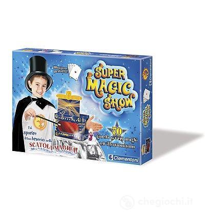 Super Magic Show (129560)