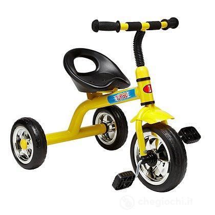 Triciclo in Metallo (36958)