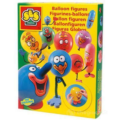 Palloncini da modellare