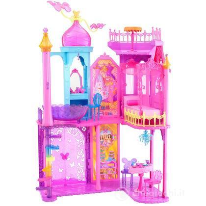 Barbie Castello dei Segreti - Barbie e il Regno Segreto (BLP42)