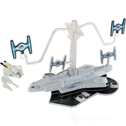 Star Wars Rebels Navicelle Spaziali Playset