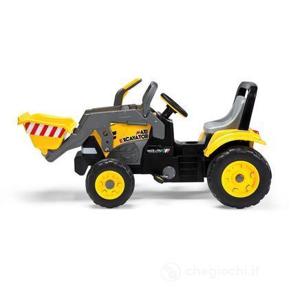Ruspa a pedali Maxi Excavator (CD0552)